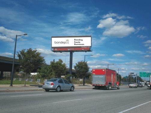 bondepus billboard 2